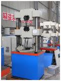 300kn Computer Servocontrol Hydraulic Universal Testing Machine