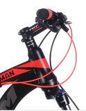 Bicyclette portative légère de montagne d'alliage