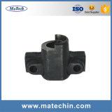 Moulage au sable malléable de fer de qualité faite sur commande de fonderie d'ISO9001 Chine