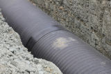 PEの排水の管のための電子融合ベルト