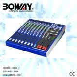 8 Channel DJ Mixer Professional (F10 / 4)