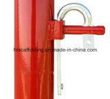 Pin de bloqueo de acero del andamio del sistema del marco del apuntalamiento