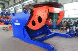 Grand positionneur à grande vitesse de soudure de charge d'usine de la Chine