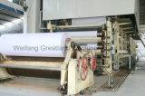 Máquina de la fabricación de papel de tejido de 2900 Fourdinier para el papel higiénico