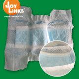 Le tissu aiment les couches-culottes adultes remplaçables intelligentes de bébé de couche