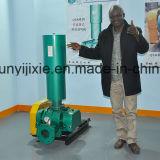 L'aerazione sradica l'aeratore delle radici del ventilatore