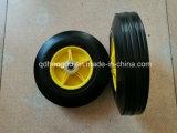 고품질 6X2 소형 팽창식 연약한 고무 바퀴