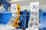 액압 실린더를 위한 자동적인 완곡한 솔기 용접 기계