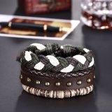 Westliche Weinlese gesponnene Armband-Punkart-Sets von Beacelet