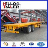 Lage Prijs 14cbm de Tank van de Container ISO van de Tank van het Roestvrij staal