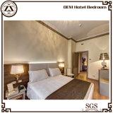 Gebildet in den Guangzhou-Hotel-Schlafzimmer-Möbeln