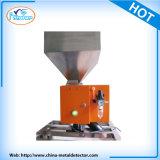 Máquina en línea del separador del detector de metales de la banda transportadora