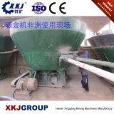 低価格の鉱石の粉砕のためのぬれた金鍋の製造所
