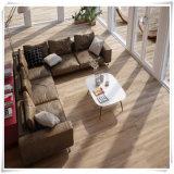PVC de luxe de plancher de vinyle de PVC de carrelage d'intérieur