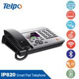 Телефон VoIP дела встречи Telpo Teleview франтовской