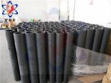Tubo negro del nilón de la poliamida del color de la calidad