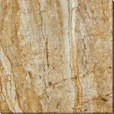 Azulejos de suelo esmaltados Polished de mármol de la porcelana (VRP6D048 600X600m m)