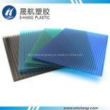 建築材料のために反紫外線ポリカーボネートのプラスチックに空に広がること
