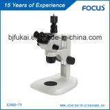 De betrouwbare Digitale StereoMicroscoop van de Kwaliteit 0.68X-4.7X voor de Microscopie Traing