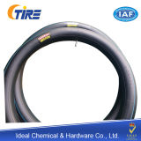Câmara de ar interna do pneumático butílico da motocicleta