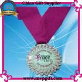 Medalha nova do estilo da medalha 2017 da lembrança