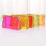 아름다운 비닐 봉투를 옷을 입는 투명한 PVC