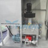 mit vollerer Masse verwendete Transformator-Öl-Regenerationspflanze für Verkauf