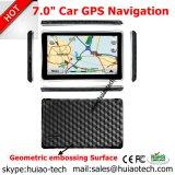 """7.0 """" navigateur portatif du tableau de bord GPS de système de navigation du véhicule GPS avec la carte de 2017new GPS, appareil-photo de stationnement ; Tableau de bord GPS"""