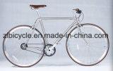 Велосипед шестерни Fixie велосипеда высокого качества регулярного пассажира пригородных поездов одиночный