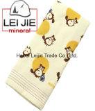 O melhor preço e venda por atacado impressa alta qualidade de toalha de banho dos desenhos animados