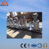 900lb / 1500lb / 2500lb Válvula de vedação com flange de vedação de pressão (GAZ541H)