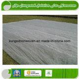 Tissu de Nonwoven de Spunbond d'horizontal de 100% pp