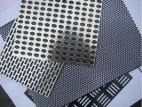 Omheining die van het Netwerk van het Metaal van China de Leider Geperforeerde Machines maken