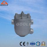 Armadilha de vapor do flutuador de esfera livre da alta pressão e da temperatura (GACS41Y/GACS61Y)