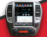 sistema de multimédios Android do carro 12.1inch para Nissan Sylphy 2006-2009