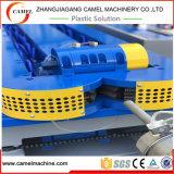 Pp.-PET einzelne Plastikwand-gewölbter Rohr-Produktionszweig