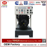 Generador diesel eléctrico del marco abierto de la potencia de Lovol (25-200kVA/20-160kw)