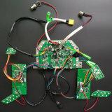 """Hoverboard elektrischer Roller-hauptsächlichhauptplatine-Bedienpult-Gyroskop für Oxboard 6.5 8 10 """" 2 Rad-Selbstausgleich-Skateboard-Schwebeflug-Vorstand PCBA"""