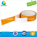 Bande de PVC jaune de papier d'auto-collant (BY6968)