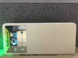Batería de la potencia de OLED con el laser verde para el golf clasifiado