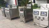 Friteuses profondes ouvertes de machine de casse-croûte d'acier inoxydable