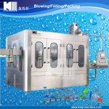 Máquina de rellenar 3 del agua embotellada caliente de la venta 500ml en 1