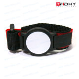 Eventsのための新しいDesign Wholesale Factory Price Popular RFID Wristband