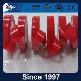 Materiali acrilici di forte legame libero di alta qualità impermeabilizzano il nastro