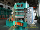 Placa Rubber Vulcanizing Press 50t