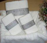 Tovagliolo dell'hotel del tovagliolo di bagno del tovagliolo del cotone egiziano di alta qualità di 100%