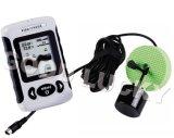 Fishfinder portatile del sonar della matrice a punti, attrezzatura di pesca (FF718)