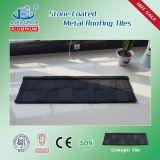 Los materiales clásicos/piedra del azulejo/de material para techos cubrieron los azulejos de azotea del metal hechos en China