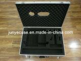 Aluminiuminstrument-Kasten