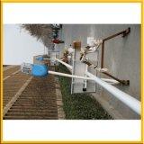 Système à énergie solaire professionnel pour le réverbère